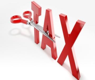 存在免租期的租赁收入税会差异处理